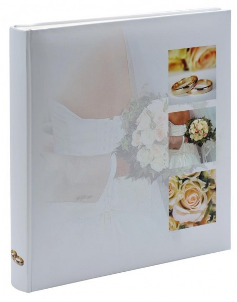 wedding album Bouquet
