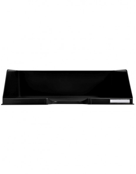 Letter tray MAXI-COMBO transversely Classic black
