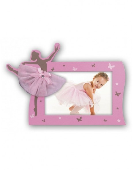 CHIARA photo frame for girls 10x15 cm