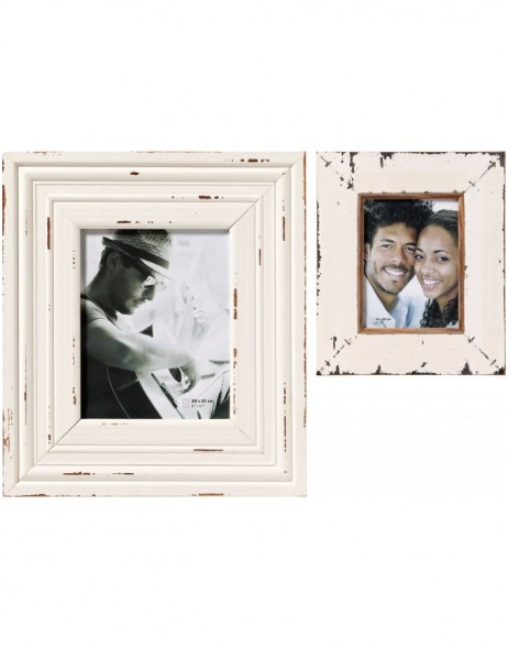 photo frame Cacha 15x20 cm and 20x25 cm