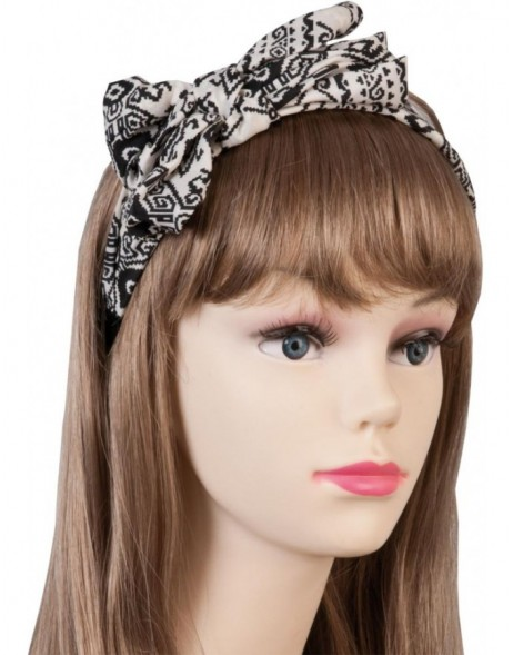 Clayre Eef hair ribbon HB0028