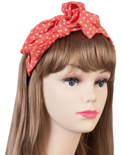Clayre Eef hair ribbon HB0037