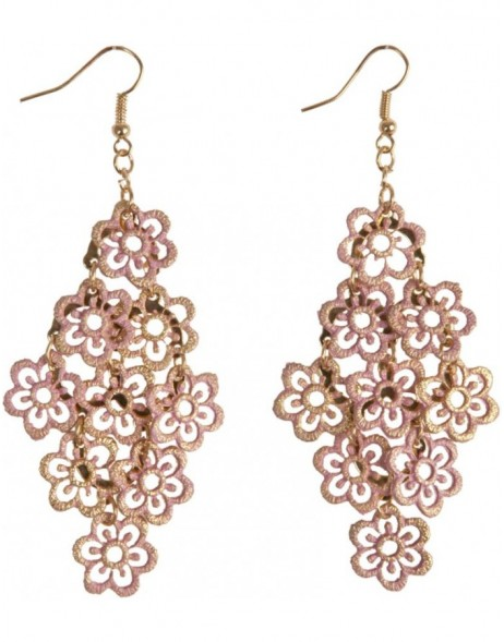 B0200126 Clayre Eef - costume jewellery earrings