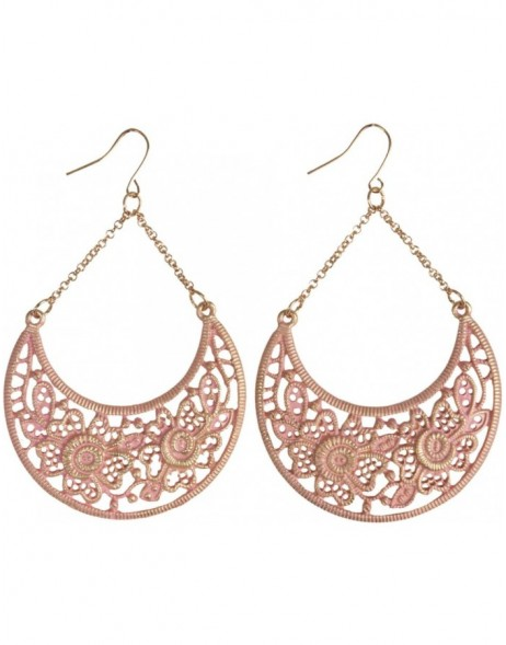 B0200134 Clayre Eef - costume jewellery earrings