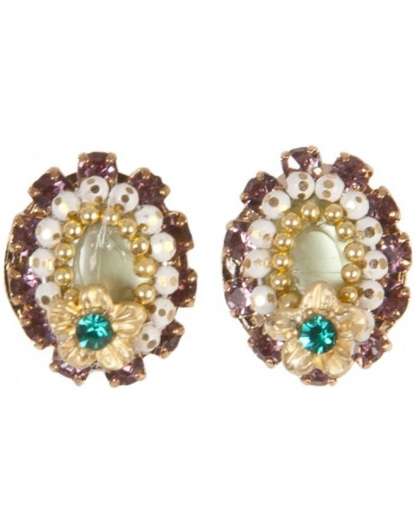 B0200179 Clayre Eef - costume jewellery earrings