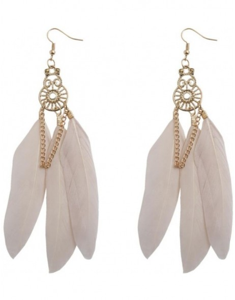 B0200287 Clayre Eef - costume jewellery earrings