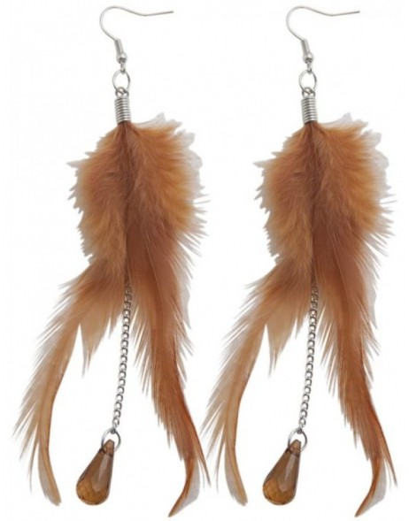 B0200290 Clayre Eef - costume jewellery earrings