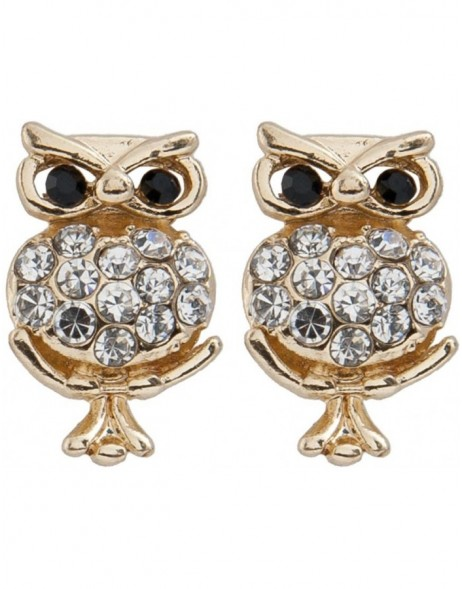 B0200301 Clayre Eef - costume jewellery earrings