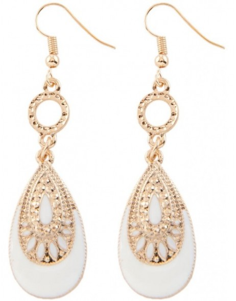 B0200338 Clayre Eef - costume jewellery earrings