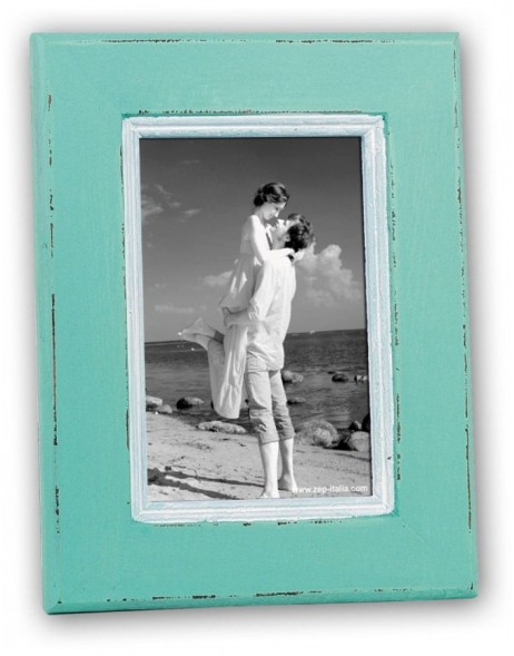 Clichy wooden photo frame 10x15 cm and 15x20 cm 3 colour