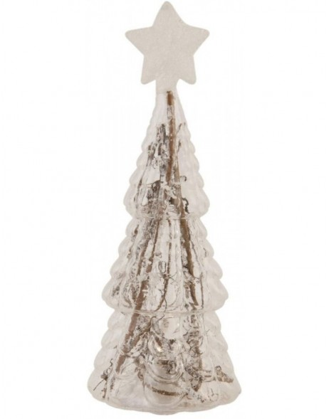 deco tree transparent - 6GL1319S Clayre Eef