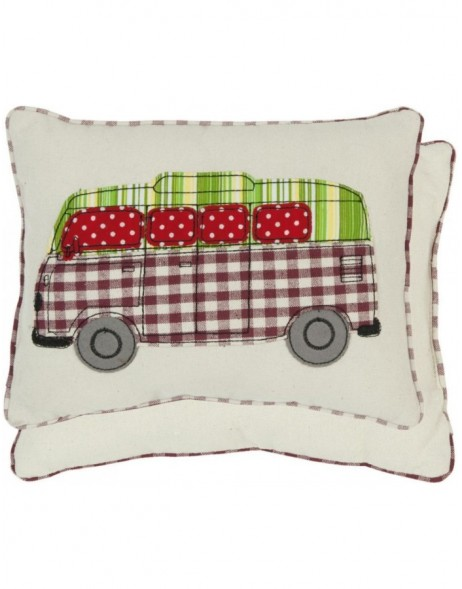 pillow - KG005.003 Clayre Eef - Bus III