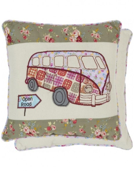 pillow - KG005.001 Clayre Eef - Bus