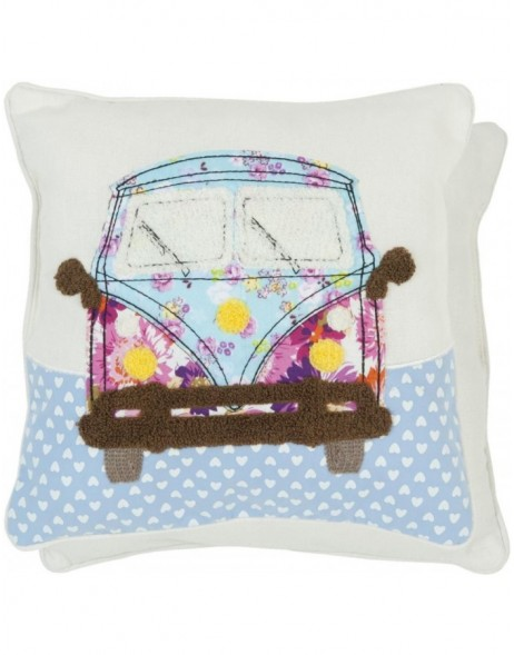 pillow - KG005.004 Clayre Eef - Bus