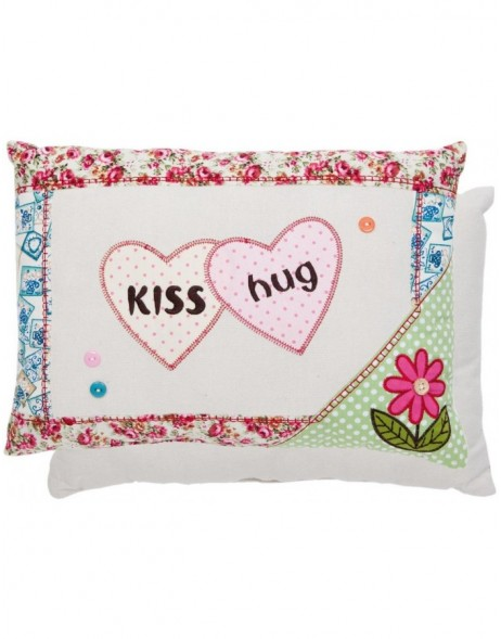 pillow - KG001.015 Clayre Eef - Kiss
