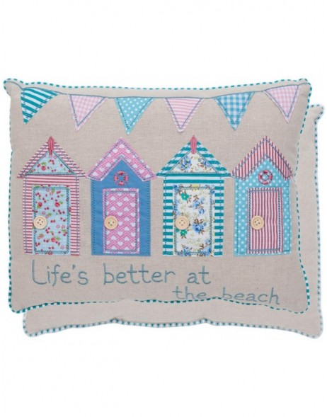 pillow - KG001.018 Clayre Eef - Life