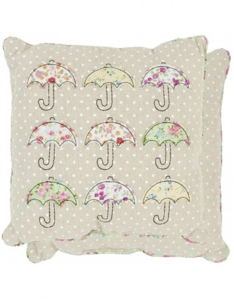 pillow - KG001.009 Clayre Eef - Umbrella