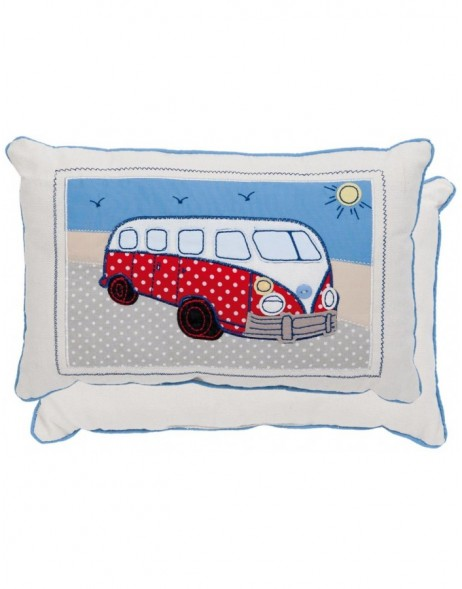 pillow - KG005.005 Clayre Eef - Beach Bus