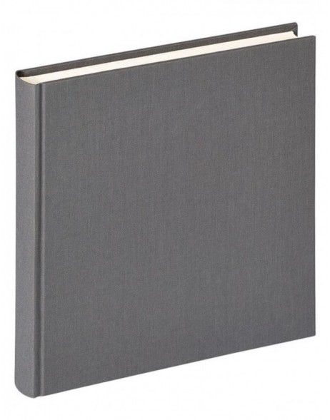 photo album Avana 26x25 cm dark grey