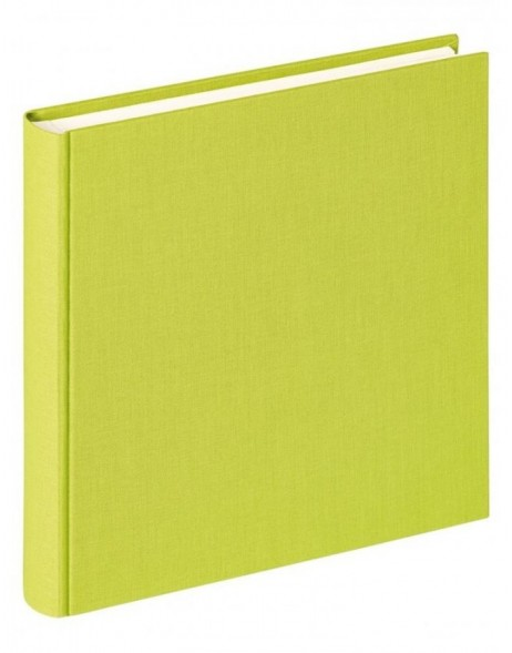 photo album Avana 26x25 cm green