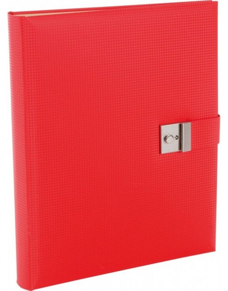 Document holder Sirio red