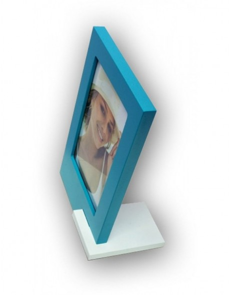 Eduard photo frame 10x15 cm, 13x18 cm and 15x20 cm blue
