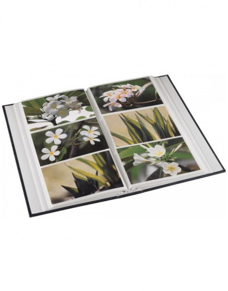 Birmingham Slip-In Album, for 300 photos with a size of 10x15 cm, blue