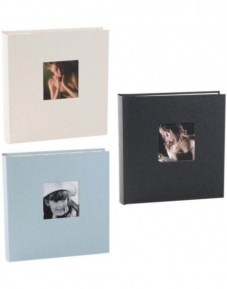 slip-in album Chromo 100 and 200 photos 10x15 cm