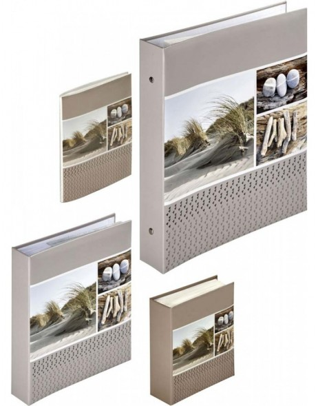 slip-in album Evasion 24 to 400 grade photos 11x15 cm