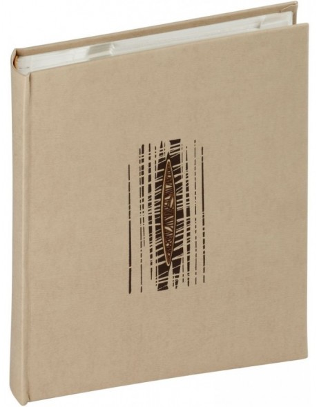 slip-in album Neroli beige 200 photos 11x15 cm