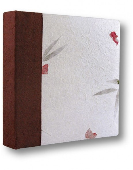 slip-in photo album RICE 100 photos 13x19 cm
