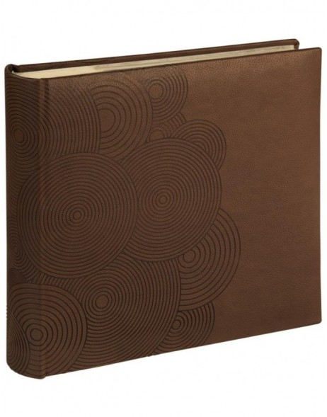 Voga Memo Album, for 200 photos with a size of 10x15 cm, brown