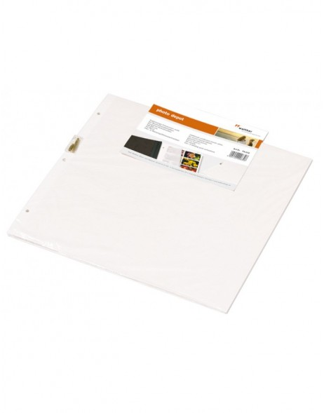 refill sheets for post bound album Premium PA-102