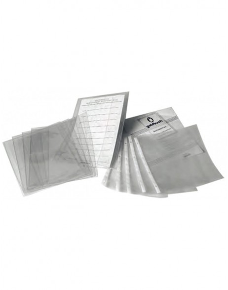 Document pockets 24.0 x 30.5 cm