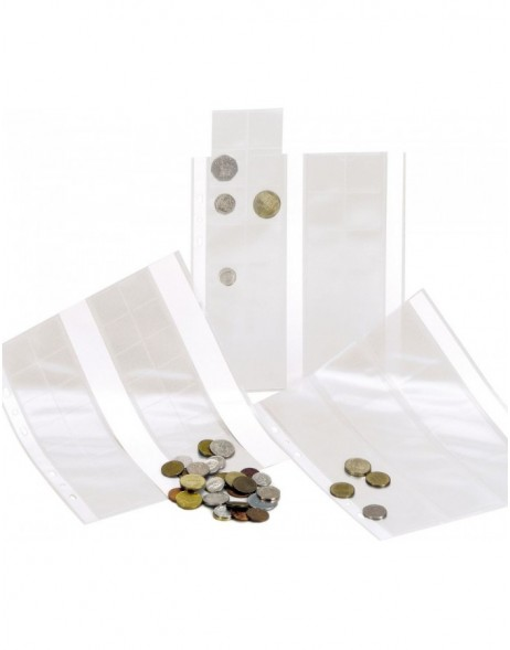 Replacement bags for 32 coins Goldbuch