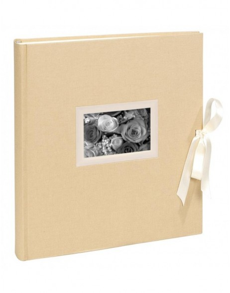 Exacompta photo album Kingsbridge 29x32 cm