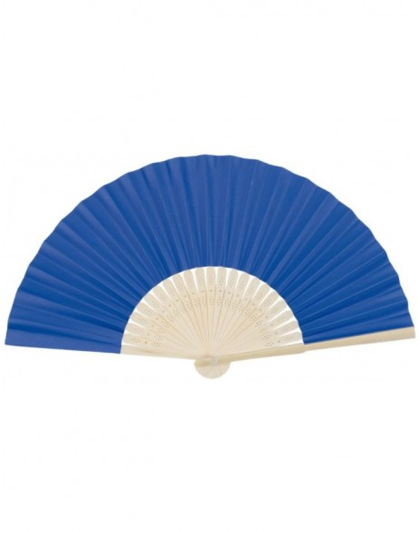 FAW0026 Clayre Eef - paper fan purple