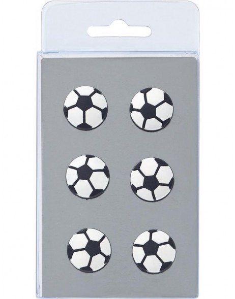 6 magnets football