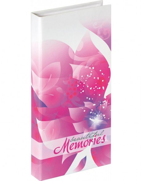 flip album Beautiful Memories 100 photos 9x13 cm