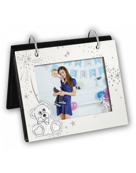 Photo ring binder Pia 36 photos 10x15 cm