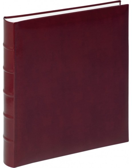 photo album classic - wine-red 30x37 cm