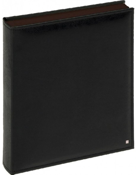 Photo Album Deluxe 30 x 36.5 cm black