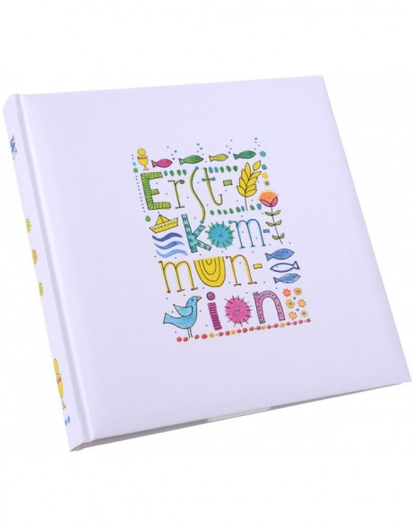 Photo Album Communion Icone