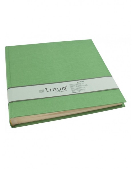 Linum green photo album