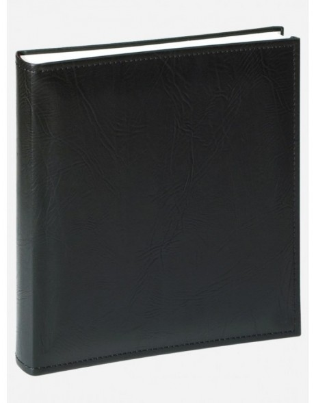 photo album Premium black - white pages