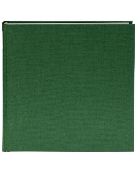 Photo Album Summertime Trend dark green 25x25cm