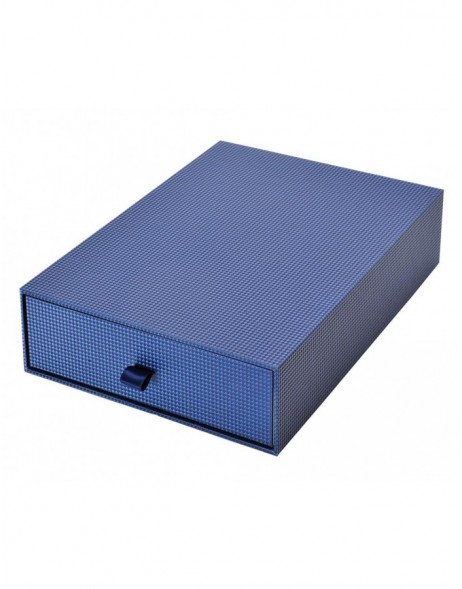 Sirio Din A4 blue photo box