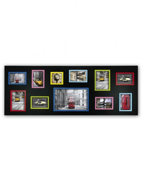 gallery frame PEVERO 11 photos