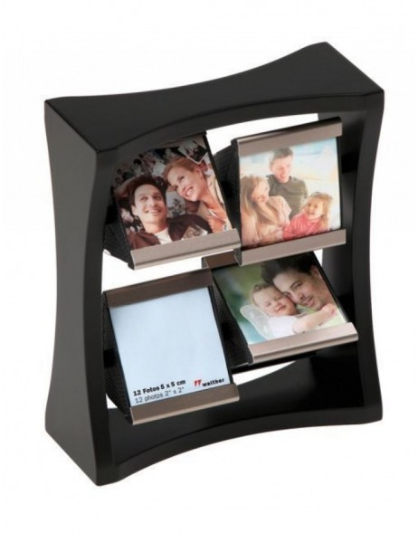 revolving photo frame