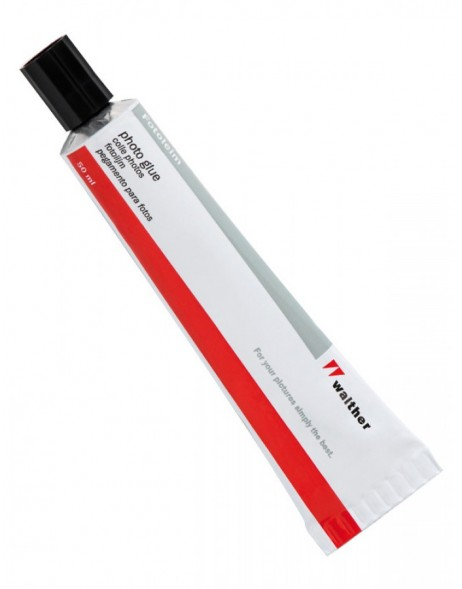 Photo glue - transparent, 50 ml tube